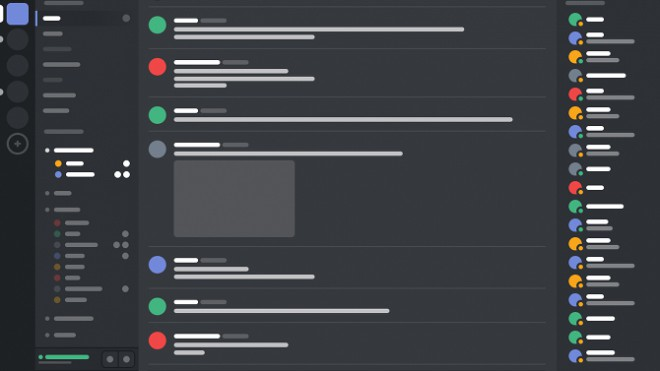 Discord website