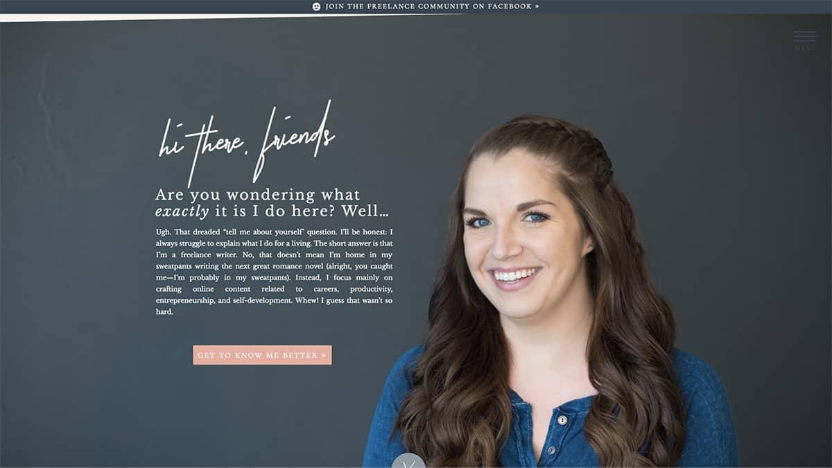 Kat Boogaard's homepage