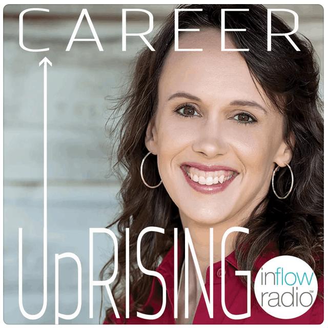 Career UpRising, headshot of Lorraine Rise