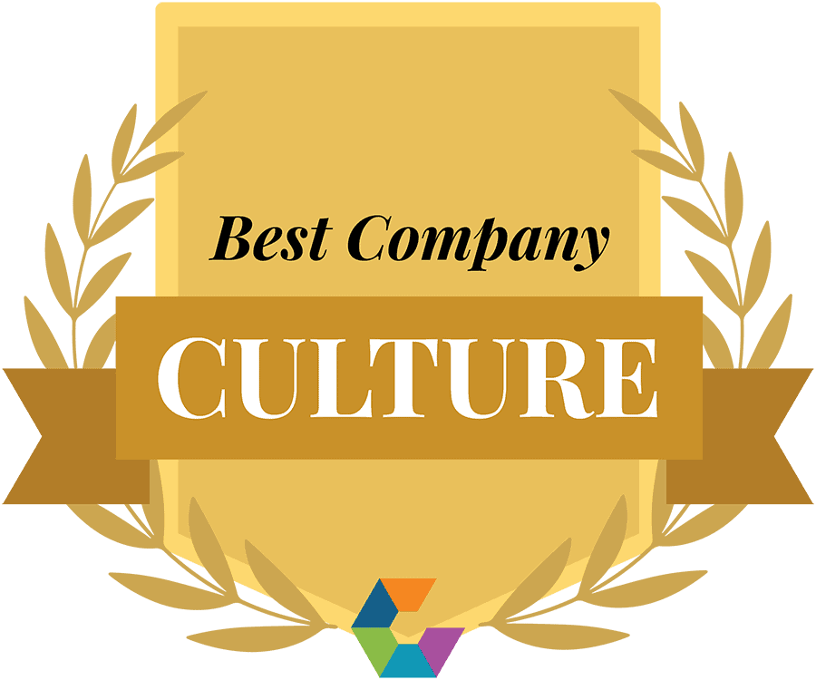 Award for best company culture